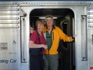 east coast tour departure