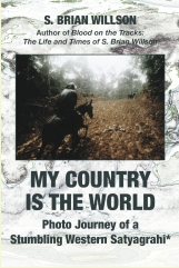 My Country is the World cover image