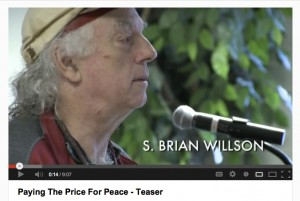 Video clip from Paying the Price for Peace video